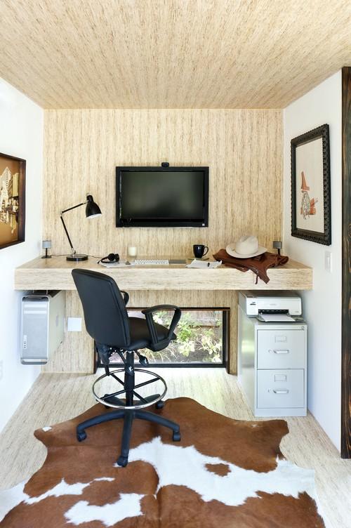 idee per arredare una sala studio