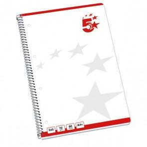 Block notes 5 star